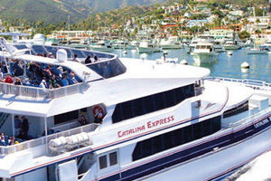 Catalina Express Cross Chanel Transportation
